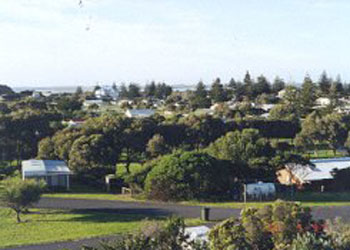 St Andrews Boulevard Apartments - Accommodation Tasmania