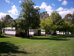 Riverbend Caravan Park - Accommodation Tasmania
