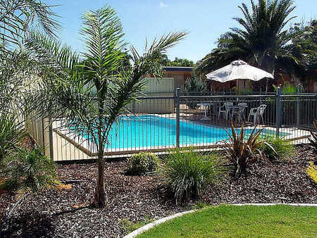 Renmark Motor Inn - Accommodation Tasmania