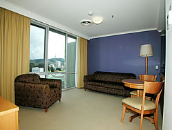 Waldorf Apartments Hotel Canberra - Accommodation Tasmania