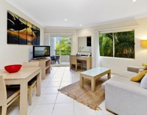 Terrigal Sails Serviced Apartments - Accommodation Tasmania