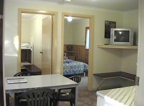Ceduna Shelly Beach Caravan Park Cabins