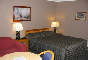 Highlands Motor Inn - Accommodation Tasmania