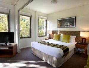 Quest Jolimont - Accommodation Tasmania