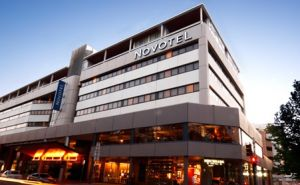 Novotel Canberra - Accommodation Tasmania