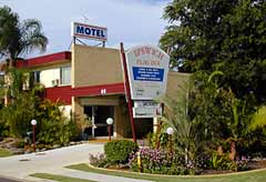 Ipswich City Motel - Accommodation Tasmania