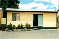 Murray Bridge Oval Cabin And Caravan Park - Accommodation Tasmania