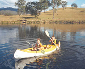 Parrabel Park Farm Stay - Accommodation Tasmania