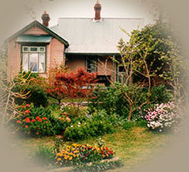 Murphys Cottage - Accommodation Tasmania
