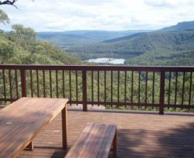 Kangaroo Valley Bush Retreat - Accommodation Tasmania