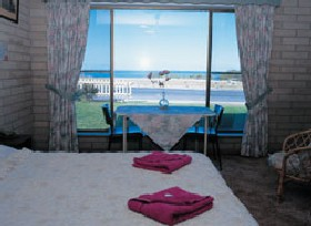 The Anchorage Holiday Units - Accommodation Tasmania