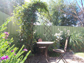 Robyn's Nest Country Cottages - Accommodation Tasmania