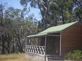 Cave Park Cabins - Accommodation Tasmania