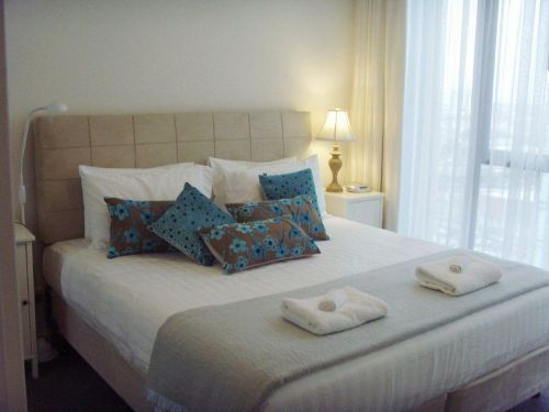 Melbourne Serviced Apartments - Southbank - Accommodation Tasmania