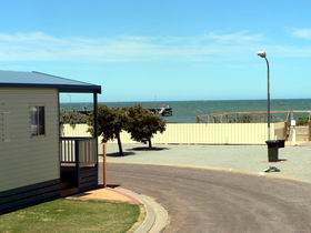 Arno Bay Caravan Park - Accommodation Tasmania