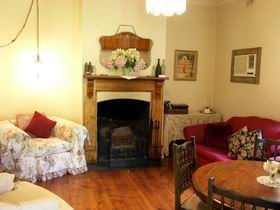 Elderberry Cottage - Accommodation Tasmania