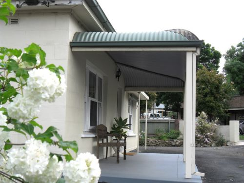 Matilda Cottage Hahndorf - Accommodation Tasmania