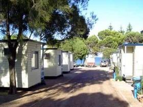 Ceduna Foreshore Caravan Park - Accommodation Tasmania