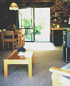 Falls Forest Retreat - Accommodation Tasmania