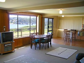Authur River Beach House - Accommodation Tasmania