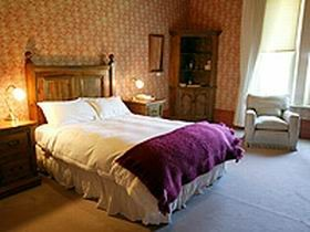 Padthaway Homestead - Accommodation Tasmania