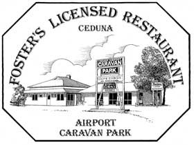 Ceduna Airport Caravan Park - Accommodation Tasmania