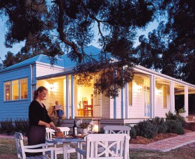 Lillians On Lovedale - Accommodation Tasmania