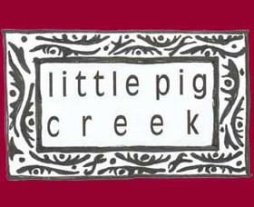 Little Pig Creek - Accommodation Tasmania