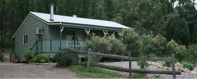 Carellen Holiday Cottages - Accommodation Tasmania