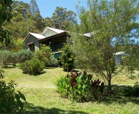 Penlan Cottage - Accommodation Tasmania