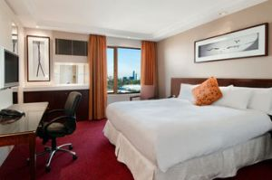 Pullman Melbourne on the Park - Accommodation Tasmania