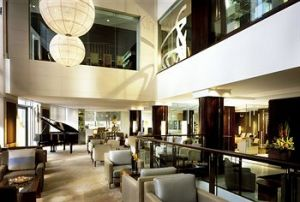 Shangri-La Hotel Sydney - Accommodation Tasmania