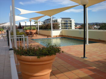 Waldorf The Entrance Serviced Apartments - Accommodation Tasmania