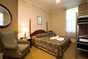 The Woolbrokers at Darling Harbour - Accommodation Tasmania