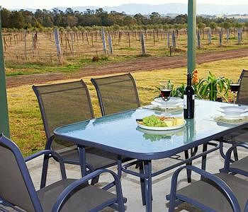 Talga Estate - Accommodation Tasmania