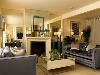Andreaposs Mews Luxury Serviced Apartments - Accommodation Tasmania