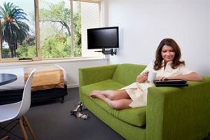 City Edge Serviced Apartments East Melbourne - Accommodation Tasmania