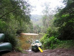 Kurrajong Trails and Cottages - Accommodation Tasmania