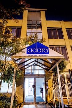 Adara East Melbourne - Accommodation Tasmania
