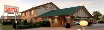 Branxton House Motel Hunter Valley - Accommodation Tasmania