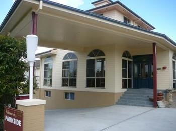 Lithgow Parkside Motor Inn - Accommodation Tasmania