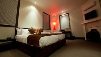 Burwood Inn Merewether - Accommodation Tasmania
