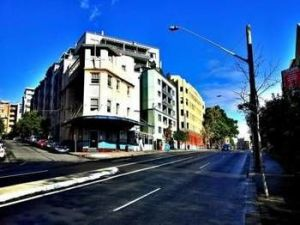 Sydney Darling Harbour Hotel - Accommodation Tasmania