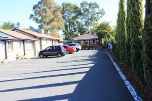 Tamworth Lodge Motel - Accommodation Tasmania