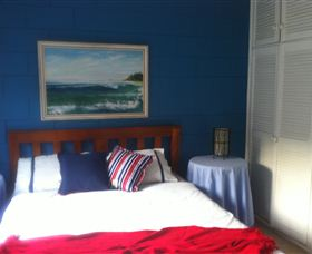 Orford OceanView Accommodation - Accommodation Tasmania