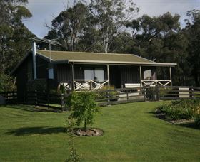 Duffy's Self Contained Accommodation - Accommodation Tasmania