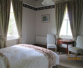 Cygnet's Secret Garden - Boutique Bed and Breakfast - Accommodation Tasmania