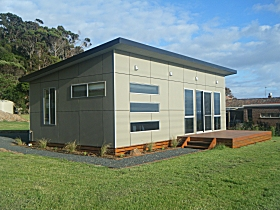 Boat Harbour Beach Holiday Park - Accommodation Tasmania