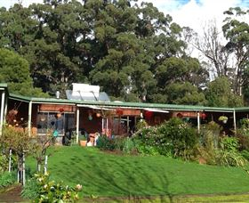 Hada Bed  Breakfast - Accommodation Tasmania