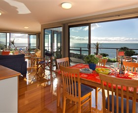 Boat Harbour Beach House - The Waterfront - Accommodation Tasmania